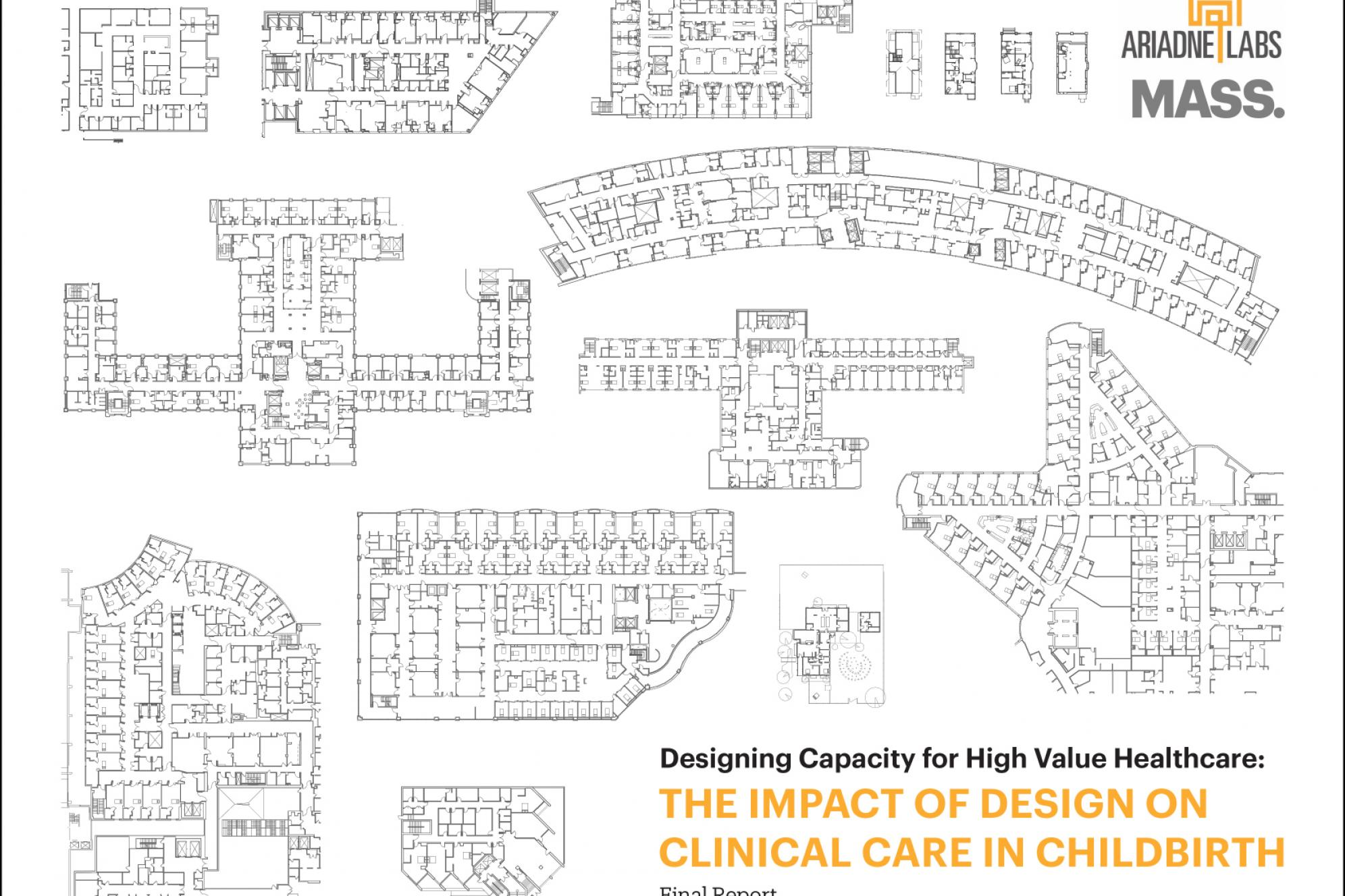 """Designing Capacity for High-Value Healthcare"" Report Download"
