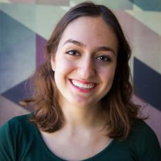 Photo of Chiara Eisner, Junior Associate