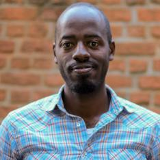 Photo of Christian Uwinkindi, Engineering Associate