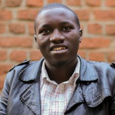 Photo of Obed Sekemana, Engineering Associate