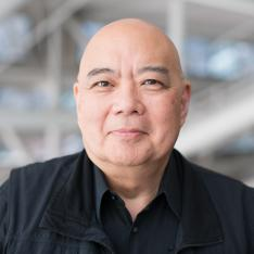 Photo of Paul Nakazawa, Associate Professor in Practice of Architecture, Harvard University, Graduate School of Design