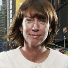 Photo of Janette Sadik-Khan