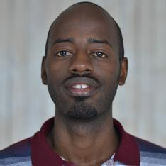 Photo of Christian Uwinkindi