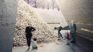UK Holocaust Memorial ...