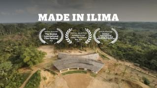 Made in Ilima